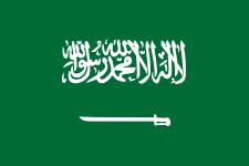 Saud Arabia